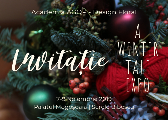 A Winter Tale Expo
